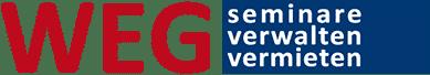 WEG-Seminare Logo